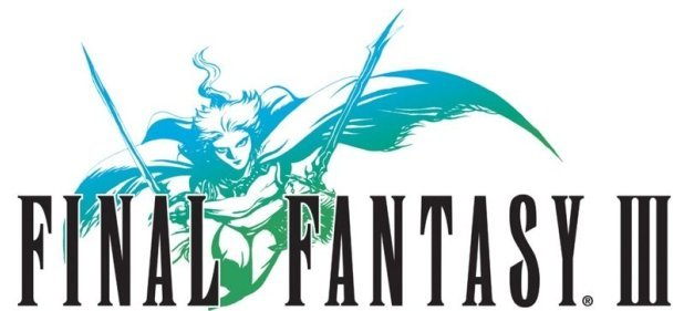 Final Fantasy 3 (Rollenspiel) von Koch Media / Square Enix