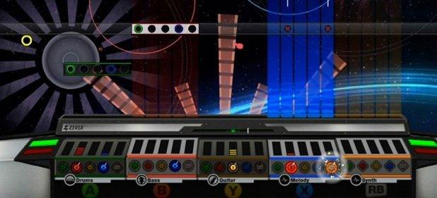 Jam Live Music Arcade (Geschicklichkeit) von 505 Games