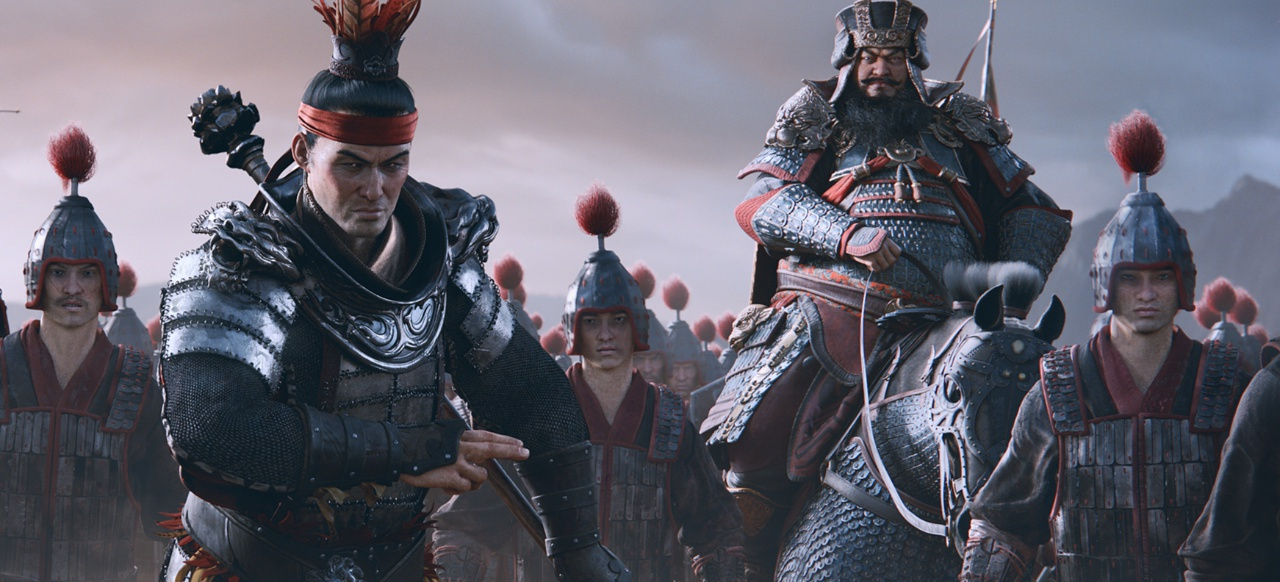 Total War: Three Kingdoms (Strategie) von Sega