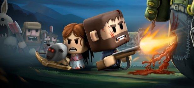 Minigore 2: Zombies (Action) von Apple