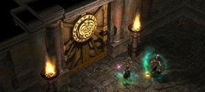 Screenshot zu Download von Titan Quest