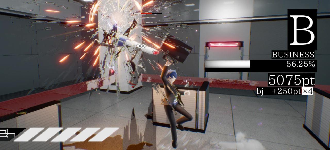Assault Spy (Action) von NIS America