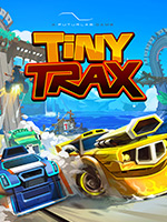 Alle Infos zu Tiny Trax (PlayStationVR)