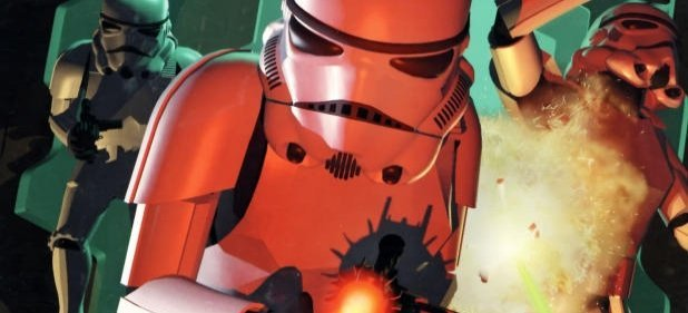 Star Wars: Dark Forces (Shooter) von Softgold