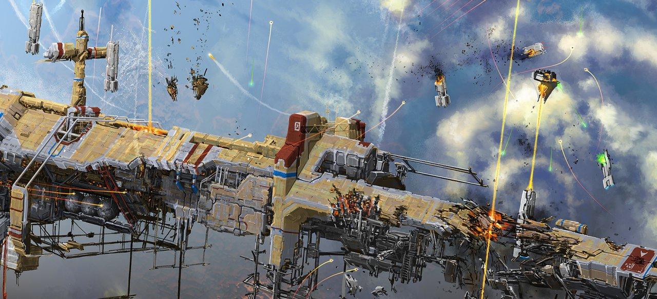 Infinity: Battlescape (Simulation) von