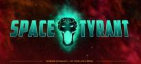 Space Tyrant: Tyrannische Weltraum-Taktik hat den Early Access verlassen