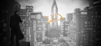 Shift Quantum: Finster-futuristischer Puzzle-Plattformer angekündigt