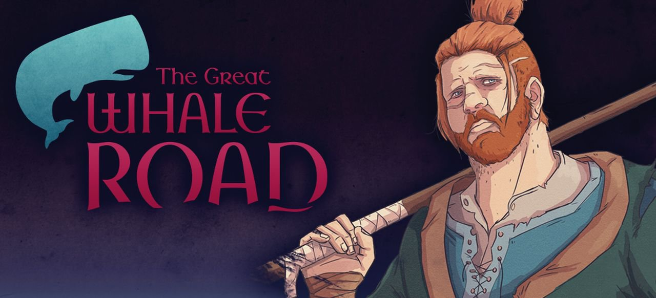The Great Whale Road (Rollenspiel) von Sunburned Games
