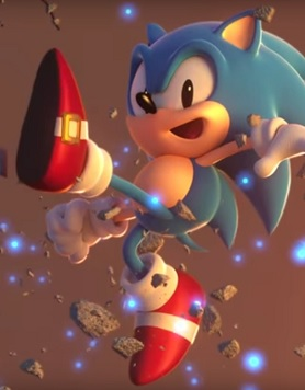 Alle Infos zu Sonic Forces (PlayStation4,PC,XboxOne)