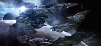 EVE Online: Arms-Race-Update erweitert Alpha-Accounts (Free-to-play)