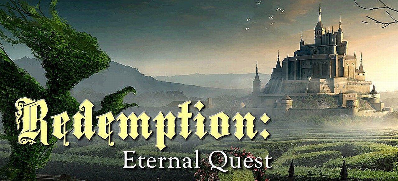 Redemption: Eternal Quest (Rollenspiel) von SimProse Studios