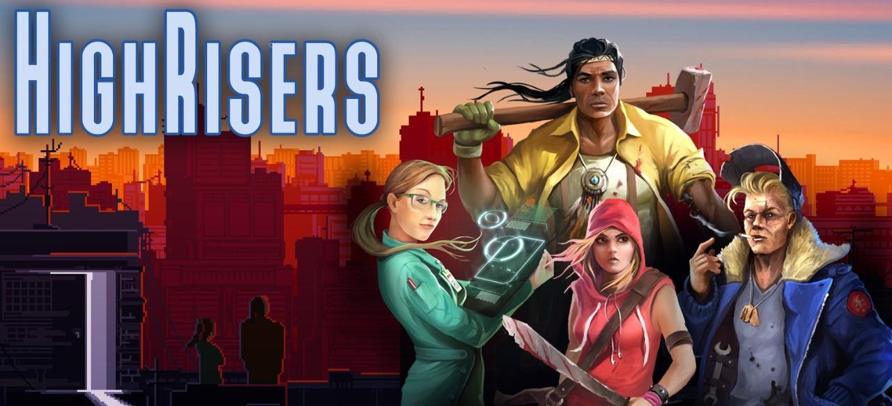 Highrisers (Rollenspiel) von