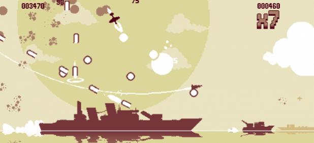 Luftrausers (Action) von Devolver Digital