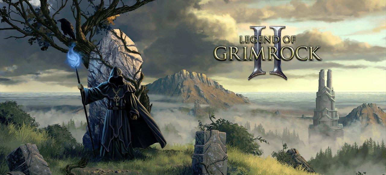 Legend of Grimrock 2 (Rollenspiel) von Almost Human