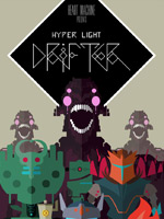 Alle Infos zu Hyper Light Drifter (Switch)