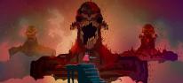 Hyper Light Drifter: Surreales Pixel-Abenteuer erscheint auch für Switch