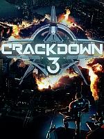 Alle Infos zu Crackdown 3 (XboxOne,PC)