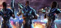 E3-Trailer zeigt Terry Crews in Action