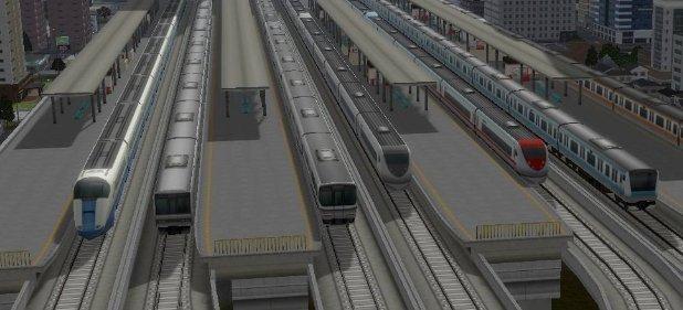 Der Bahngigant - A Train 9 (Simulation) von UIG Entertainment