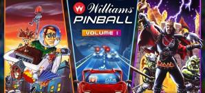 Pinball-Sammlung der Extraklasse