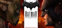 Batman: The Telltale Series - Episode 5: City of Light: Termin des Staffelfinales steht fest