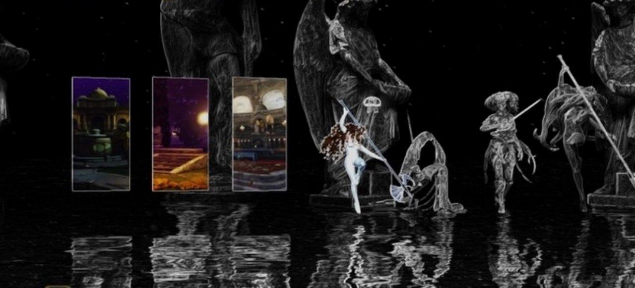 Abyss Odyssey (Action) von Atlus