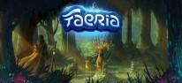 Faeria: Digitales Karten-Kampfspiel mit neuem Premium-Modell und DLC-Plan