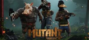 Spannende Taktik in kreativer Mutanten-Endzeit
