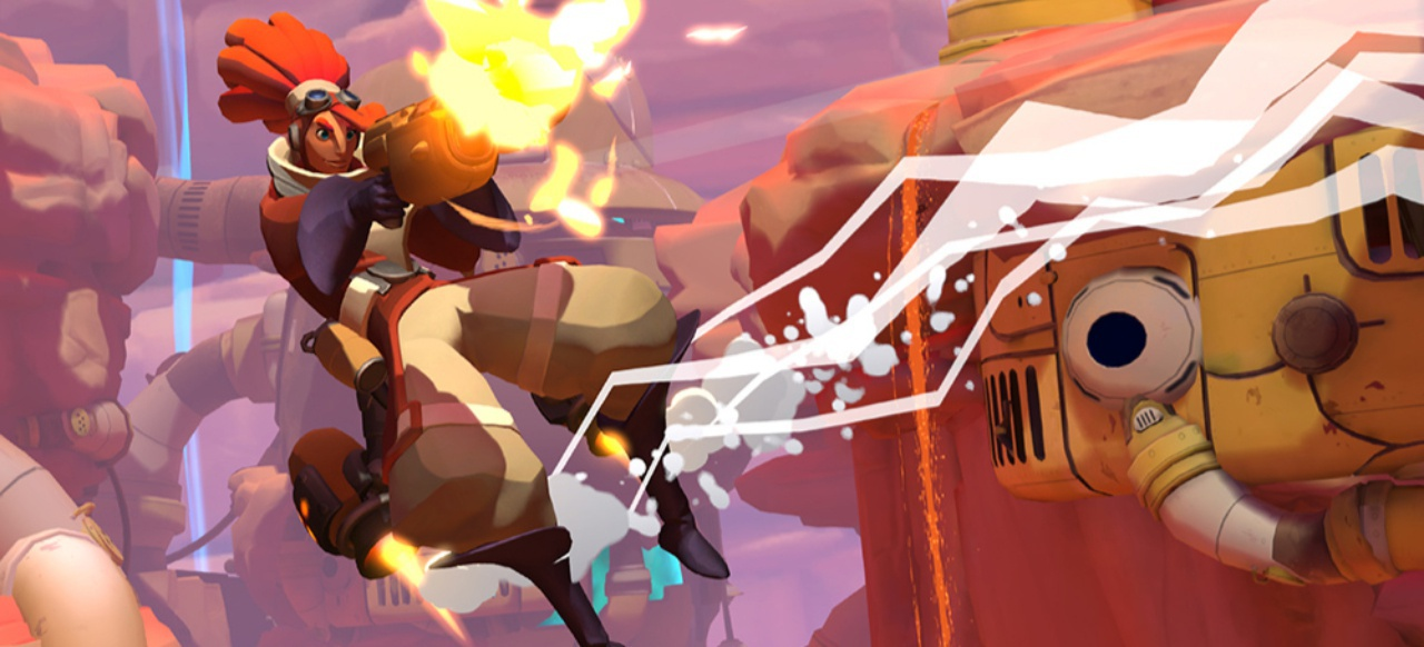 Gigantic (Shooter) von Perfect World Europe