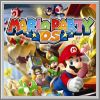 Komplettlösungen zu Mario Party DS