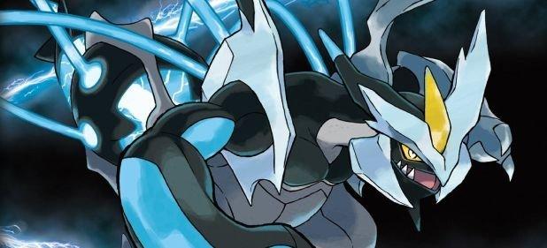 Pokémon Schwarz 2 (Rollenspiel) von Nintendo