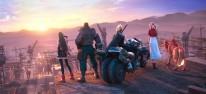 """Final Fantasy 7 Remake (Arbeitstitel): Soll kein """"einfaches Remake"""" werden und """"das Original übertreffen"""""""