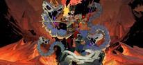 Hades: Dungeon-Crawler der Macher von Bastion und Transistor im Early Access für PC