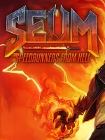Alle Infos zu SEUM: Speedrunners from Hell (PC)