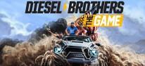 Diesel Brothers: The Game: Auto-Tuning-Simulator mit Multiplayer und Modding auf Basis der TV-Serie für PC