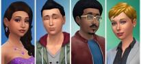Die Sims 4: Interview über Konsolen-Umsetzungen, Erweiterungen, Erfolg und Haustiere
