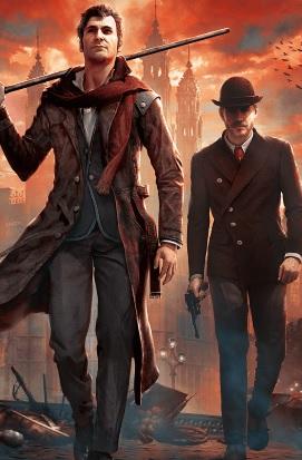 Alle Infos zu Sherlock Holmes: The Devil's Daughter (PlayStation4)