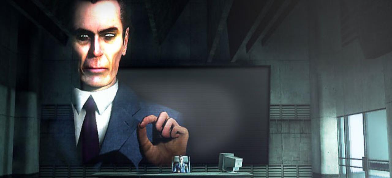 Half-Life 3 () von