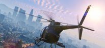 Grand Theft Auto 5: Geplante Modifikation Red Dead Redemption V eingestellt