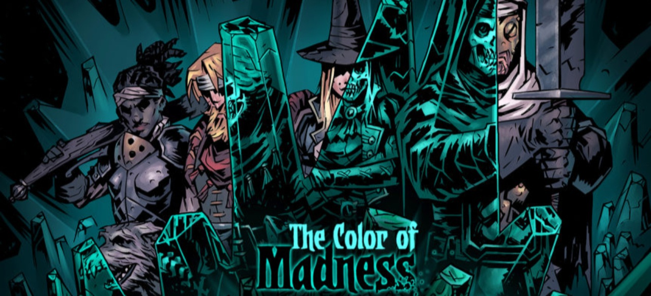 Darkest Dungeon: The Color of Madness (Rollenspiel) von Red Hook