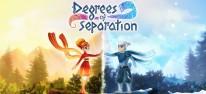 Degrees of Separation: 2D-Puzzle-Adventure mit Story von Chris Avellone angekündigt