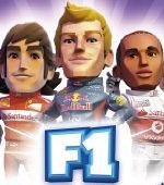 Alle Infos zu F1 Race Stars (Wii_U)