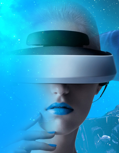 Alle Infos zu Virtual Reality (OculusRift)