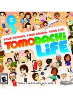 Alle Infos zu Tomodachi Life (3DS)