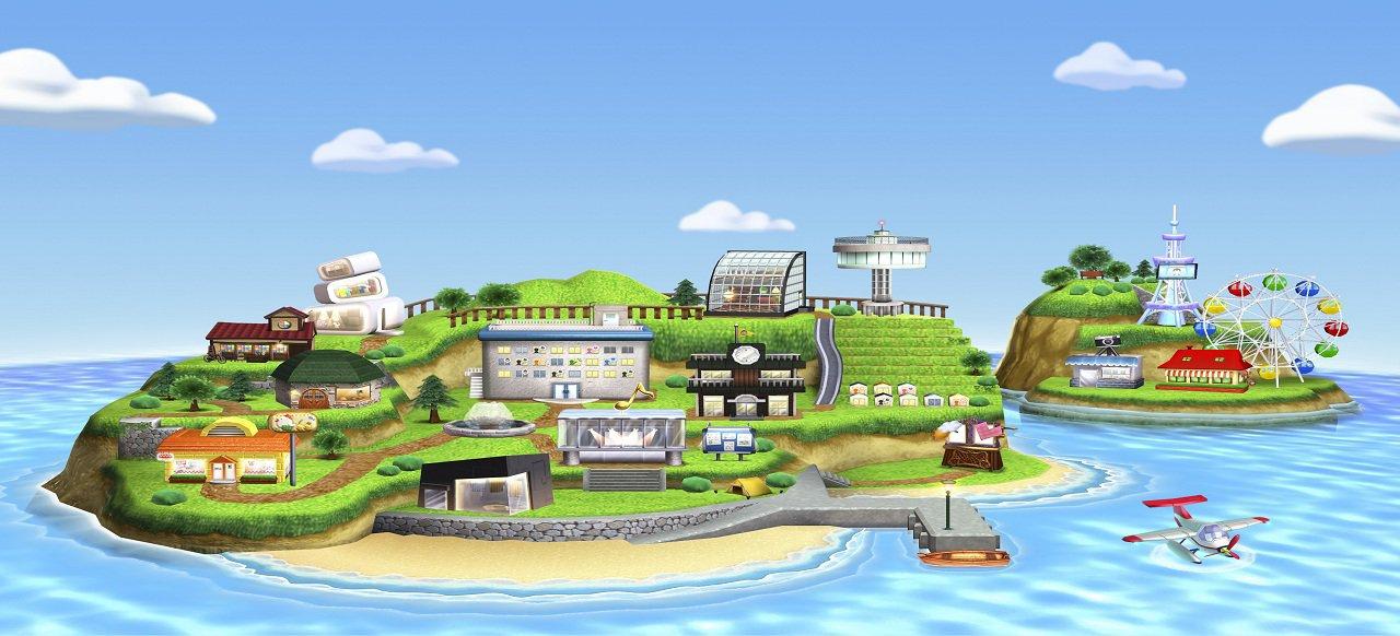 Tomodachi Life (Simulation) von Nintendo
