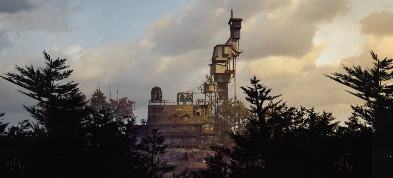 What Remains of Edith Finch (Adventure) von Sony