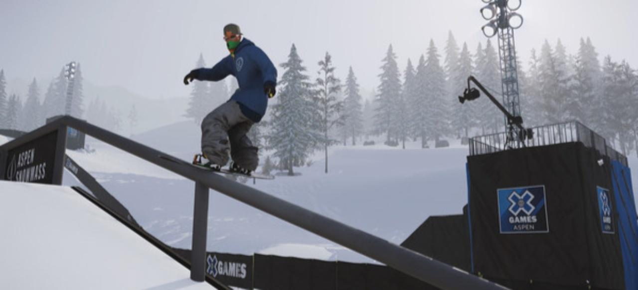 Snow (Sport) von Poppermost Productions