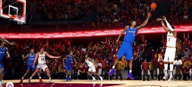 NBA Live 14 (Sport) von Electronic Arts