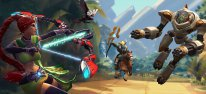 Paladins - Champions of the Realm: Video stellt den Champion Lex vor