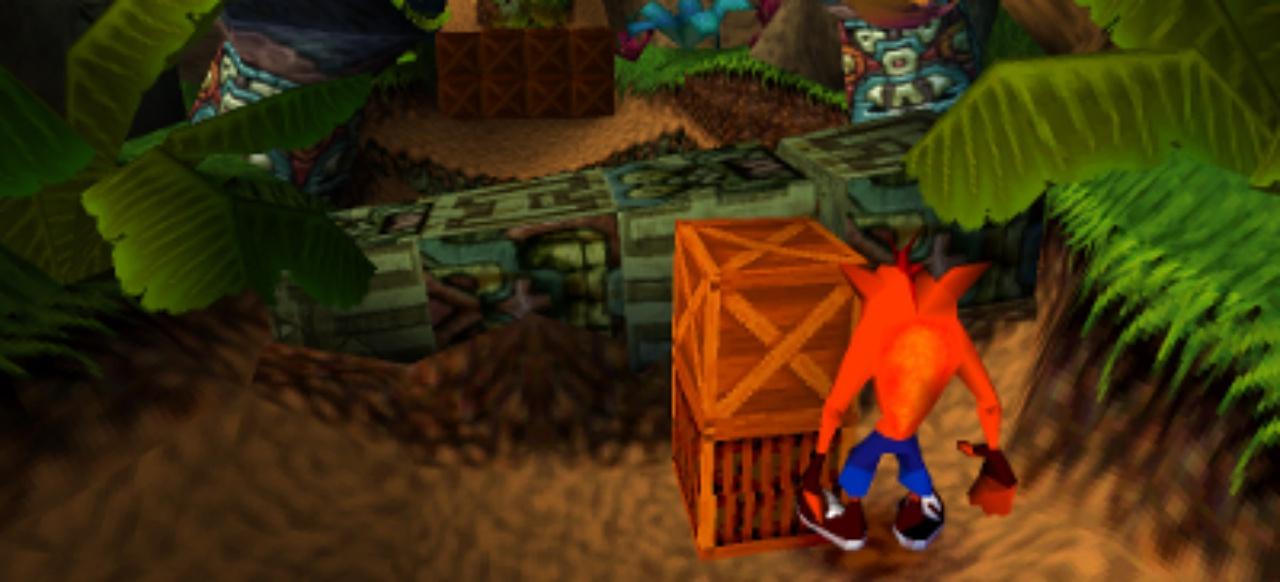 Crash Bandicoot  (Geschicklichkeit) von Sony